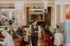 Vecrīgas restorāns «Amber» katru svētdienu piedāvā jaunu konceptu «Vēlās brokastis ar ģimeni». Foto no Aksels Zirnis Photographie 38