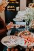 Vecrīgas restorāns «Amber» katru svētdienu piedāvā jaunu konceptu «Vēlās brokastis ar ģimeni». Foto no Aksels Zirnis Photographie 41