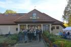 Katra oktobra otrajā sestdienā Valmieras rātslaukumā pilsētas viesi tiek aicināti uz pamatīgu andeli tradicionālajā Simjūda gadatirgū, kas vēsturiski  3