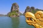 Travelnews.lv ar kruīzu kuģi dodas divu dienu ceļojumā uz Halongas līci Vjetnamā. Sadarbībā ar 365 brīvdienas un Turkish Airlines 1