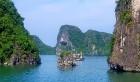 Travelnews.lv ar kruīzu kuģi dodas divu dienu ceļojumā uz Halongas līci Vjetnamā. Sadarbībā ar 365 brīvdienas un Turkish Airlines 7