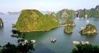 Travelnews.lv ar kruīzu kuģi dodas divu dienu ceļojumā uz Halongas līci Vjetnamā. Sadarbībā ar 365 brīvdienas un Turkish Airlines 10