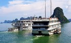 Travelnews.lv ar kruīzu kuģi dodas divu dienu ceļojumā uz Halongas līci Vjetnamā. Sadarbībā ar 365 brīvdienas un Turkish Airlines 22