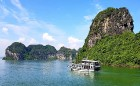 Travelnews.lv ar kruīzu kuģi dodas divu dienu ceļojumā uz Halongas līci Vjetnamā. Sadarbībā ar 365 brīvdienas un Turkish Airlines 23