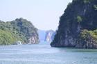 Travelnews.lv ar kruīzu kuģi dodas divu dienu ceļojumā uz Halongas līci Vjetnamā. Sadarbībā ar 365 brīvdienas un Turkish Airlines 45