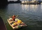 Travelnews.lv ar kruīzu kuģi dodas divu dienu ceļojumā uz Halongas līci Vjetnamā. Sadarbībā ar 365 brīvdienas un Turkish Airlines 53