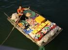Travelnews.lv ar kruīzu kuģi dodas divu dienu ceļojumā uz Halongas līci Vjetnamā. Sadarbībā ar 365 brīvdienas un Turkish Airlines 54