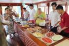 Travelnews.lv ar kruīzu kuģi dodas divu dienu ceļojumā uz Halongas līci Vjetnamā. Sadarbībā ar 365 brīvdienas un Turkish Airlines 57