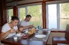 Travelnews.lv ar kruīzu kuģi dodas divu dienu ceļojumā uz Halongas līci Vjetnamā. Sadarbībā ar 365 brīvdienas un Turkish Airlines 73
