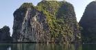 Travelnews.lv ar kruīzu kuģi dodas divu dienu ceļojumā uz Halongas līci Vjetnamā. Sadarbībā ar 365 brīvdienas un Turkish Airlines 81