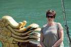 Travelnews.lv ar kruīzu kuģi dodas divu dienu ceļojumā uz Halongas līci Vjetnamā. Sadarbībā ar 365 brīvdienas un Turkish Airlines 85