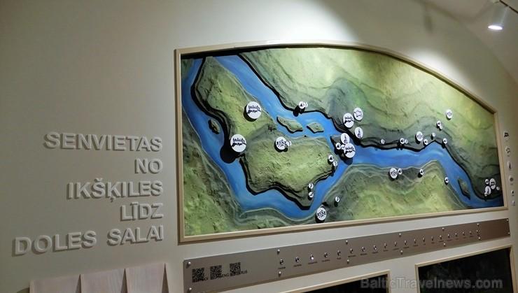 Rudenīgā laivu braucienā pa Sauso Daugavu tika apskatīti abi krasti Ķekavas un Salaspils novados.