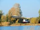 Rudenīgā laivu braucienā pa Sauso Daugavu tika apskatīti abi krasti Ķekavas un Salaspils novados. 14