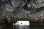 Travelnews.lv ar vjetnamiešu laivu Halongas līcī apciemo savvaļas pērtiķus. Sadarbībā ar 365 brīvdienas un Turkish Airlines 4