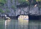 Travelnews.lv ar vjetnamiešu laivu Halongas līcī apciemo savvaļas pērtiķus. Sadarbībā ar 365 brīvdienas un Turkish Airlines 19