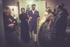Leģendu nakts ietvaros ikviens baudīja iespēju iepazīt un izjust Cēsu pilsmuižas iemītnieku sadzīvi 18.-19. gadsimtā. Foto: Cēsu pils apmeklētāju cent 20