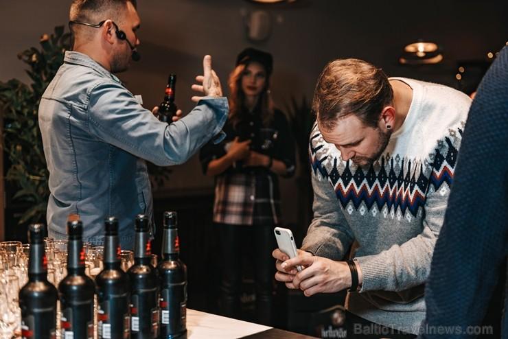 Pasākuma laikā īpaša vērība piešķirta Lielvārdes alus ekskluzīvajam sezonālajam alum, kura garšas nianses veido lazdu rieksti un tas radīts par godu L