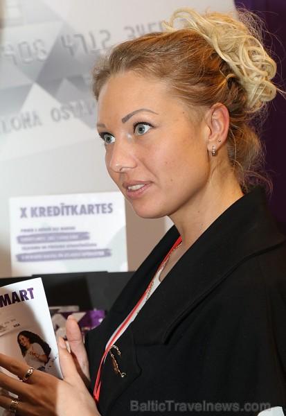 Travelnews.lv apmeklē skaistumkopšanas izstādi Ķīpsalā «Baltic Beauty 2018»