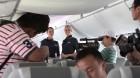 Latvijas lidsabiedrība «airBaltic» kopā ar lidmašīnu ražotāju «Airbus» no 2018. gada 6. līdz 8. novembrim pirmo reizi piedalās Ķīnas Starptautiskajā a 10