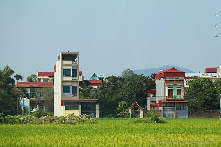 Travelnews.lv ceļo no Halongas līča uz Vjetnamas galvaspilsētu Hanoju. Sadarbībā ar 365 brīvdienas un Turkish Airlines