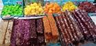 Travelnews.lv apmeklē vienu no Baku tirgiem. Sadarbībā ar Latvijas vēstniecību Azerbaidžānā un tūrisma firmu «RANTUR Travel Agency» 14