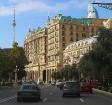 Travelnews.lv ar ekskursiju autobusu apceļo Baku raksturīgākās vietas. Sadarbībā ar Latvijas vēstniecību Azerbaidžānā un tūrisma firmu «RANTUR Travel  39