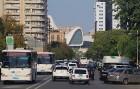 Travelnews.lv ar ekskursiju autobusu apceļo Baku raksturīgākās vietas. Sadarbībā ar Latvijas vēstniecību Azerbaidžānā un tūrisma firmu «RANTUR Travel  44
