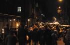Fantastiski iemūžināti mirkļi no Lāčplēša dienas pasākumiem Daugavpilī 4