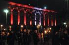 Fantastiski iemūžināti mirkļi no Lāčplēša dienas pasākumiem Daugavpilī 5