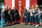 Fantastiski iemūžināti mirkļi no Lāčplēša dienas pasākumiem Daugavpilī 8