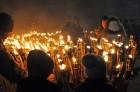 Fantastiski iemūžināti mirkļi no Lāčplēša dienas pasākumiem Daugavpilī 9