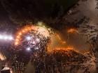 Fantastiski iemūžināti mirkļi no Lāčplēša dienas pasākumiem Daugavpilī 12