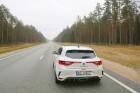 Travelnews.lv apceļo Latgali ar jauno un sportisko «Renault Megane R.S.» ar 280 zirgspēkiem 2