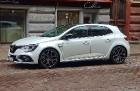 Travelnews.lv apceļo Latgali ar jauno un sportisko «Renault Megane R.S.» ar 280 zirgspēkiem 62