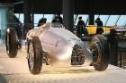Rīgas Motormuzejs piedāvā izstādi par Latvijas bruņumašīnu no 1918.gada 1