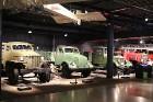 Rīgas Motormuzejs piedāvā izstādi par Latvijas bruņumašīnu no 1918.gada 28