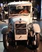 Rīgas Motormuzejs piedāvā izstādi par Latvijas bruņumašīnu no 1918.gada 32