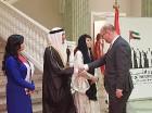 Apvienoto Arābu Emirāti ar vērienu atzīmē valsts 47.gadadienu VEF kultūras pilī 4