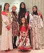 Apvienoto Arābu Emirāti ar vērienu atzīmē valsts 47.gadadienu VEF kultūras pilī 5