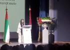 Apvienoto Arābu Emirāti ar vērienu atzīmē valsts 47.gadadienu VEF kultūras pilī 16