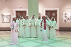 Apvienoto Arābu Emirāti ar vērienu atzīmē valsts 47.gadadienu VEF kultūras pilī 32