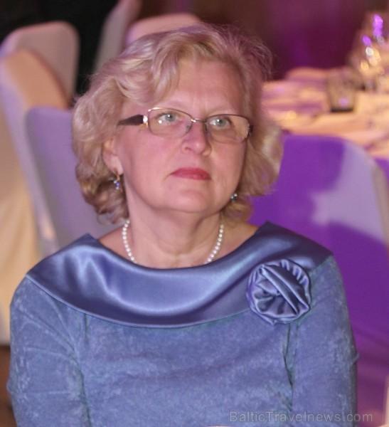 LVRA atzīmē 25 gadu jubileju viesnīcā «Radisson Blu Latvija Conference & Spa Hotel»