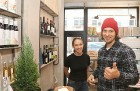 Pārdaugavā atvērusies īsta itāļu picērija «Street Pizza», kas ir vienīgā Baltijā ar Neapoles sertifikātu 5