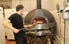 Pārdaugavā atvērusies īsta itāļu picērija «Street Pizza», kas ir vienīgā Baltijā ar Neapoles sertifikātu 13