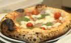 Pārdaugavā atvērusies īsta itāļu picērija «Street Pizza», kas ir vienīgā Baltijā ar Neapoles sertifikātu 14