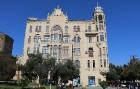 Travelnews.lv iepazīst Azerbaidžānas galvaspilsētas Baku ikdienas dzīvi. Sadarbībā ar Latvijas vēstniecību Azerbaidžānā un tūrisma firmu «RANTUR Trave 3