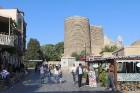 Travelnews.lv iepazīst Azerbaidžānas galvaspilsētas Baku ikdienas dzīvi. Sadarbībā ar Latvijas vēstniecību Azerbaidžānā un tūrisma firmu «RANTUR Trave 11