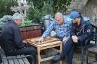 Travelnews.lv iepazīst Azerbaidžānas galvaspilsētas Baku ikdienas dzīvi. Sadarbībā ar Latvijas vēstniecību Azerbaidžānā un tūrisma firmu «RANTUR Trave 40