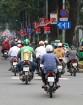 Vjetnamas galvenais transporta līdzeklis ir motorollers. Sadarbībā ar 365 brīvdienas un Turkish Airlines 2