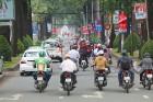 Vjetnamas galvenais transporta līdzeklis ir motorollers. Sadarbībā ar 365 brīvdienas un Turkish Airlines 4